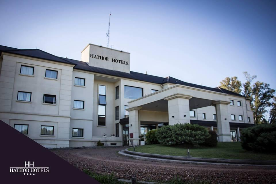 Hathor Hotels (Salones de Hoteles)