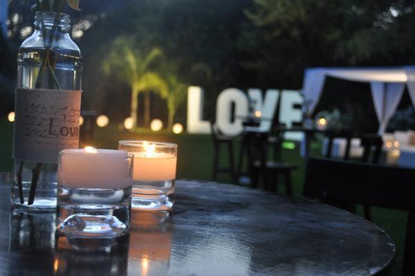 Indico Pilar (Quintas y Estancias) | Casamientos Online