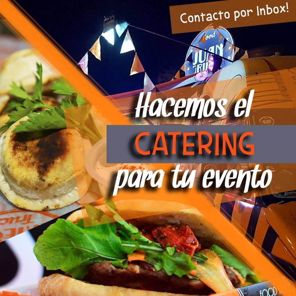 Juan Griego Food Truck
