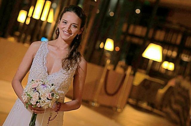 L Y L de Liliana Muñoz (Vestidos de Novia) | Casamientos Online