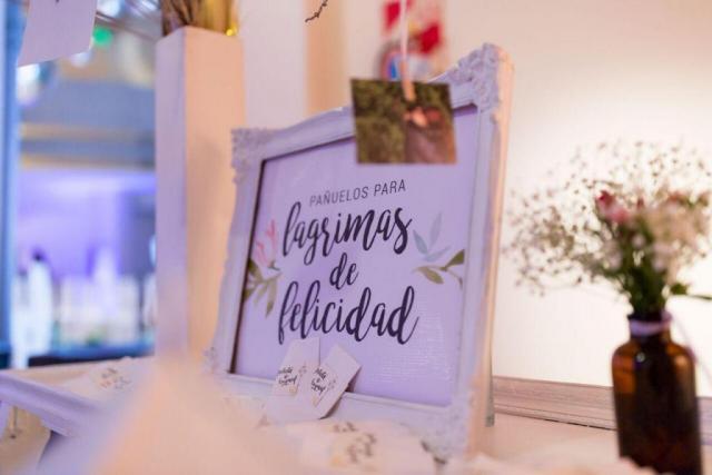 La Canastita (Ambientación y Centros de Mesa) | Casamientos Online