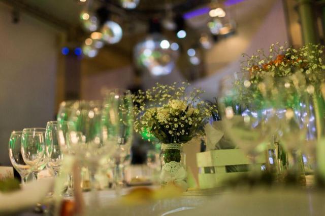 La Canastita (Ambienta... | Casamientos Online