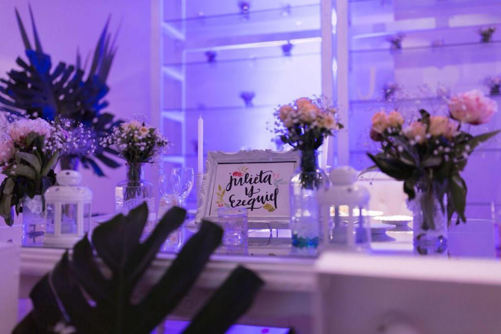 Party Design La Canastita