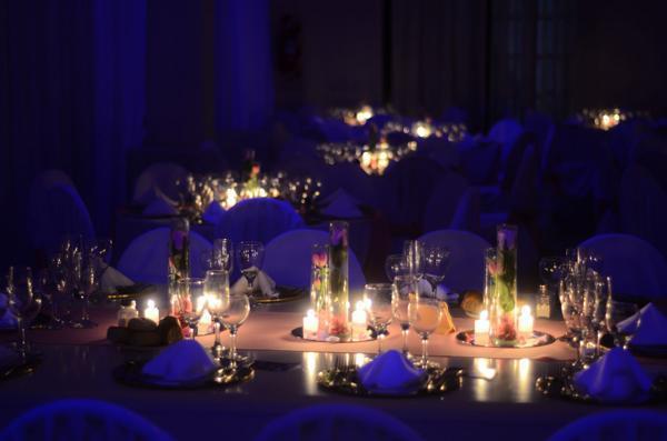 La Casona de Capace Eventos | Casamientos Online