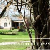 La Serena del Gualeyan (Quintas y Estancias)