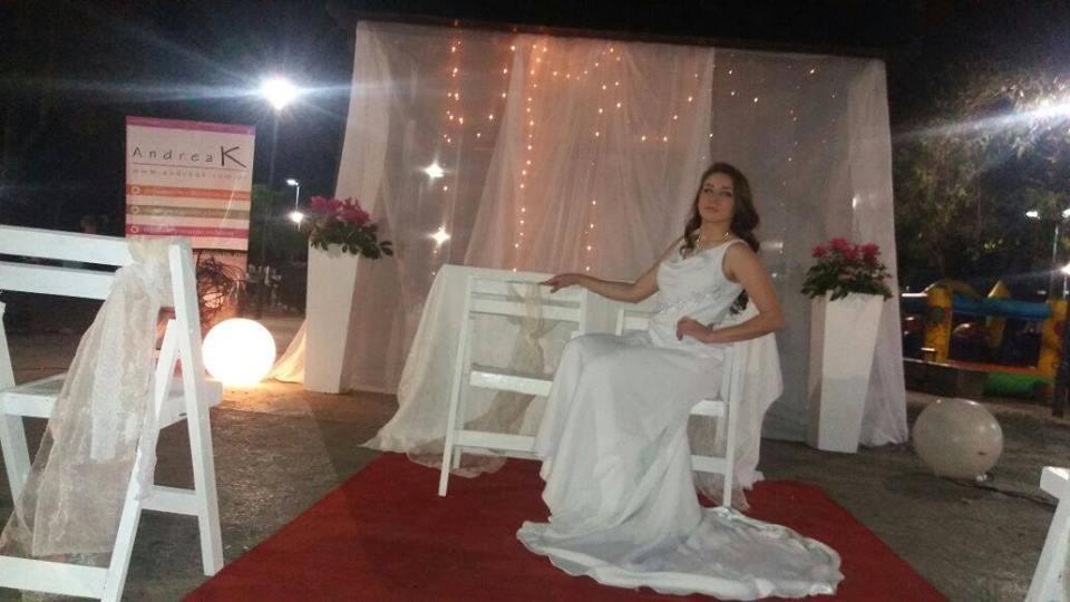 Linda Vestidos (Vestidos de Novia)