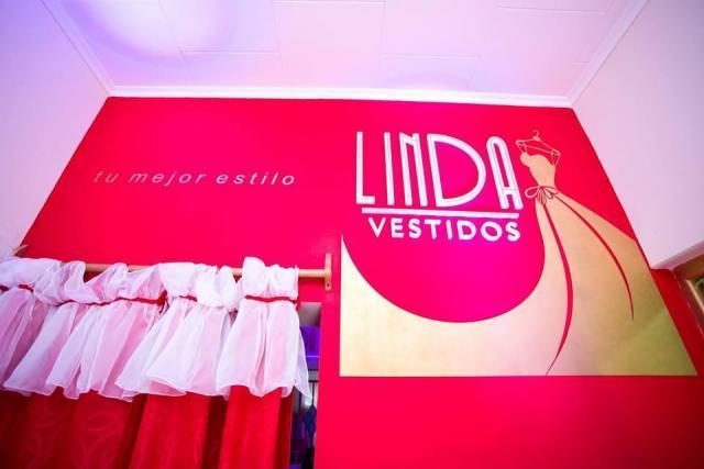 6b3e427c3a Linda Vestidos  Vestidos de Novia para tu casamiento!
