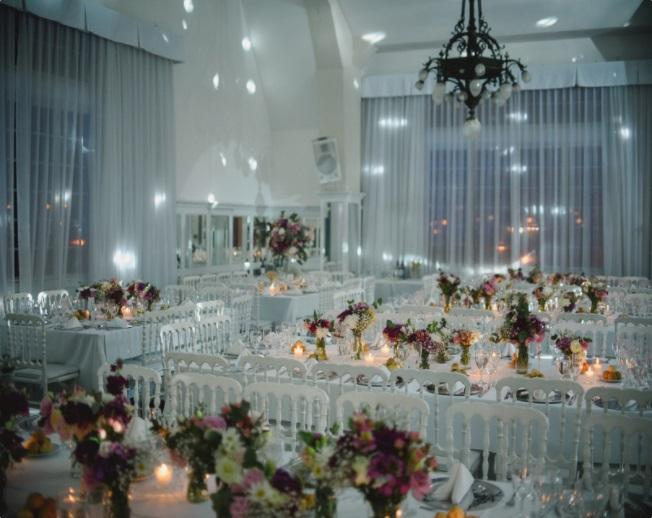 Ludry Eventos (Wedding Planners)