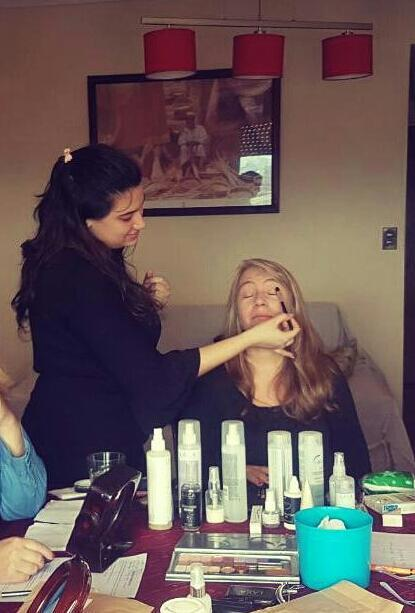 maquillajes  | Casamientos Online