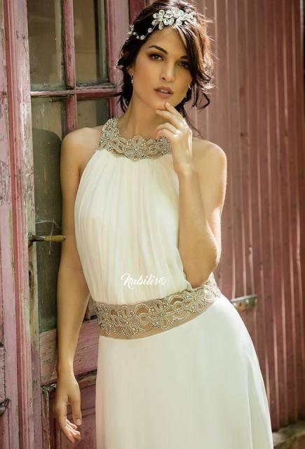 Vestido Carla Moure