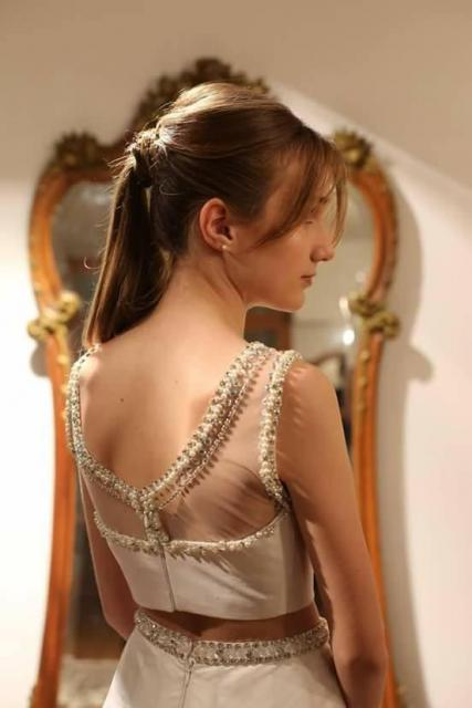 Marcela Bidini (Vestidos de Novia) | Casamientos Online