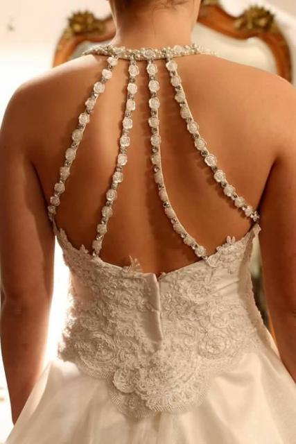 Galones para vestidos de fiesta