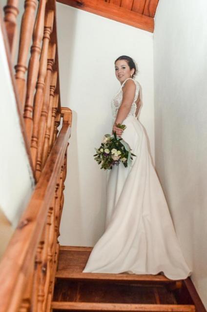 María Caccia Atelier - 15% de descuento - Exclusivo!!!!