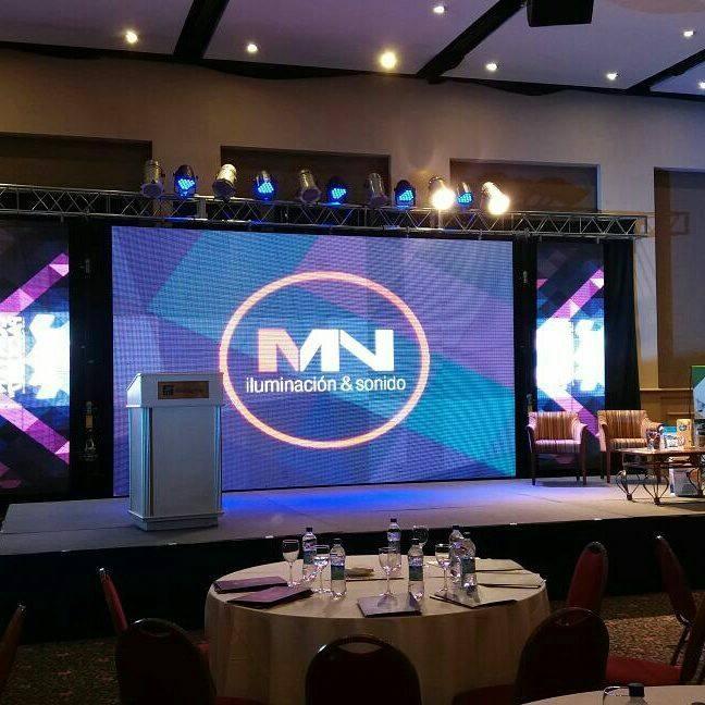 MN Producción d eventos (Disc Jockey)