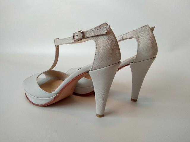 FRIDA Munay (Zapatos de Novias) | Casamientos Online