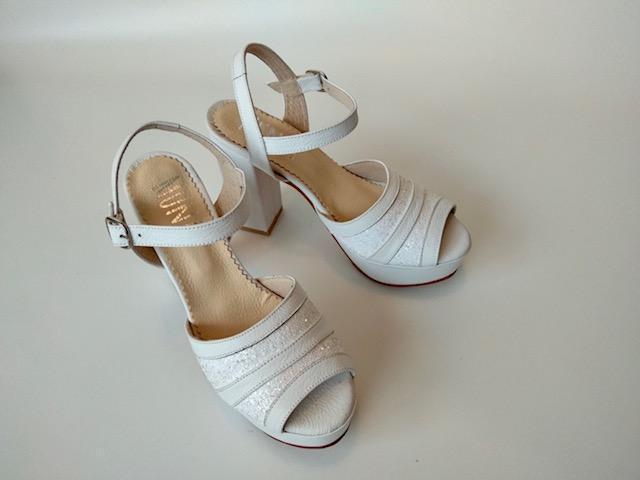 MIRANDA Munay (Zapatos de Novias) | Casamientos Online
