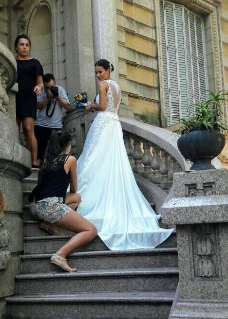 Rosario Bressa Alta Costura (Vestidos de Novia)