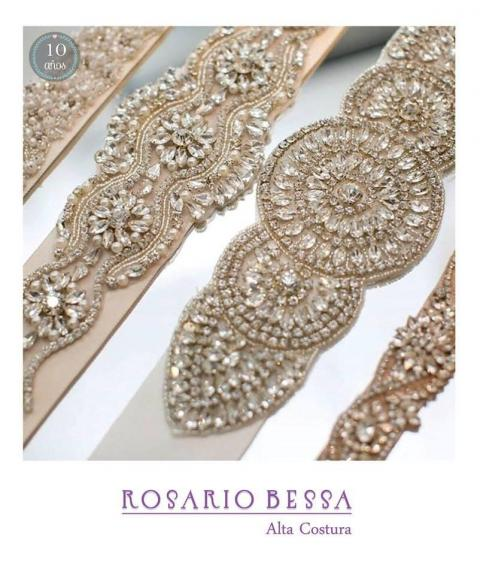 Rosario Bessa - Cintos