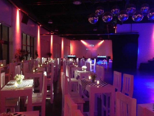 Tortugas Eventos - Terrazas del Lahusen (Salones de Fiesta) | Casamientos Online