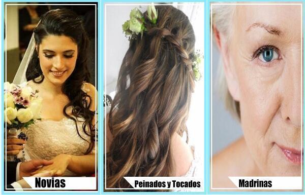 Tratamientos de Belleza | Casamientos Online