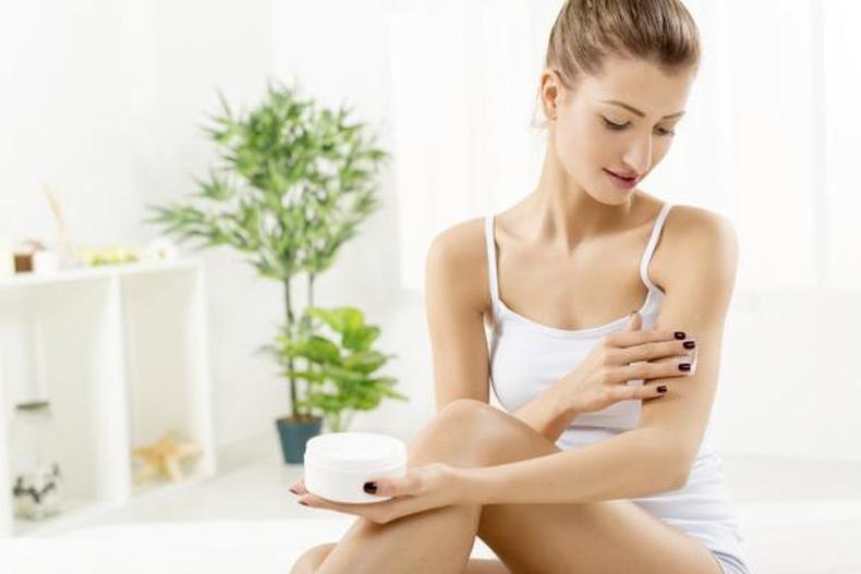 Como cuidar la piel del cuerpo!