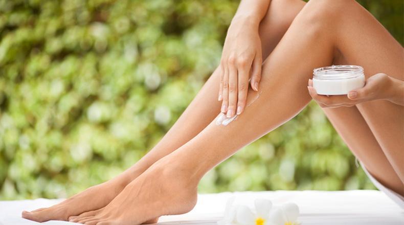 Trucos de belleza para la piel del cuerpo