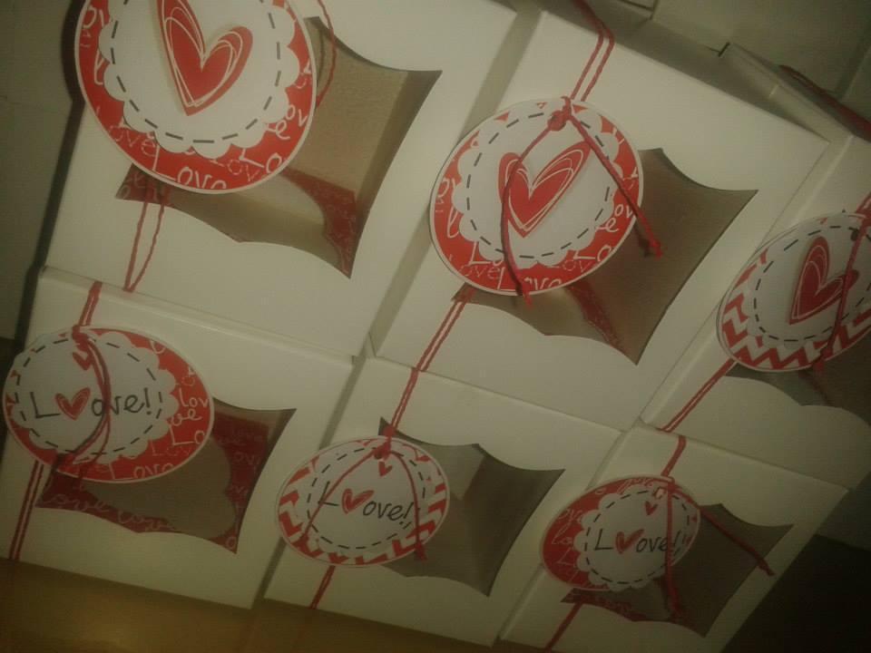UP! Diseño de fiestas (Participaciones)