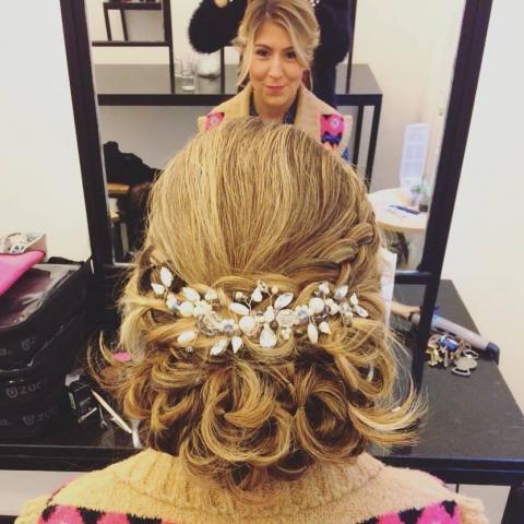 Velvet Estudio de Maquillaje y Peinado | Casamientos Online