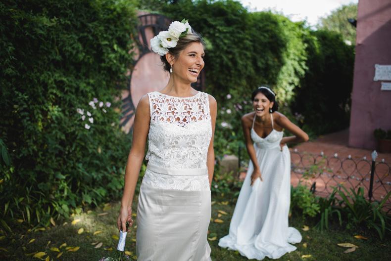 vestidos de novia 2018 | casamientos online
