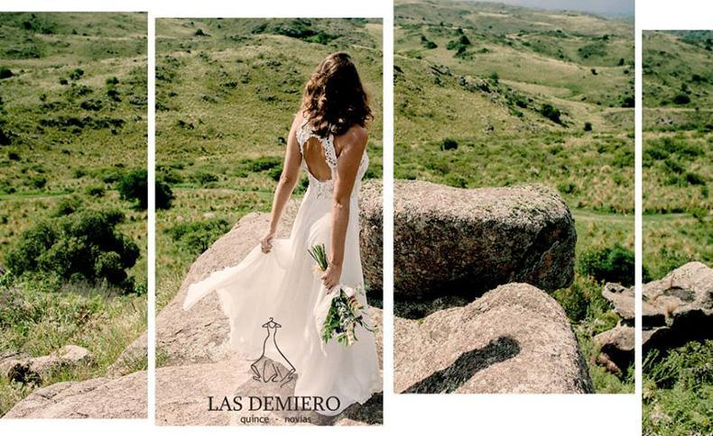 Vestidos de novia y vestidos ready to wear