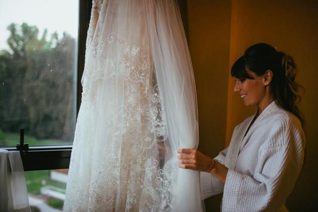 Bendito Make Up (Maquillaje) | Casamientos Online