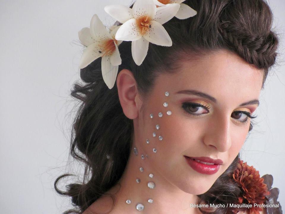 Bésame Mucho Make Up  - Servicios