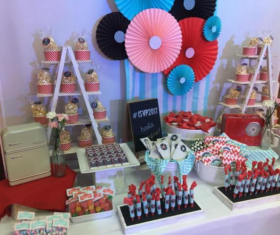 Candy Bar | Casamientos Online