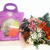 Center Flowers (Ramos, Tocados y Accesorios)