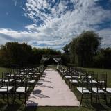 Ceremonia en Boda Organizada por Maria Ines Novegil
