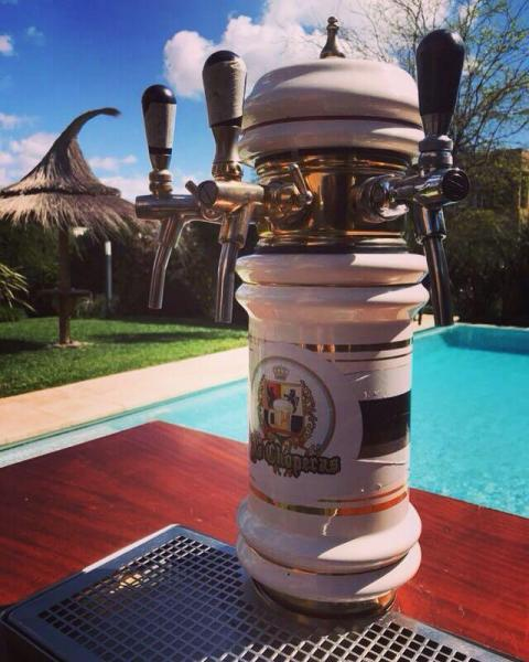 Chopera Cerveza Artesanal | Casamientos Online