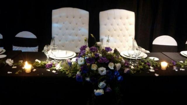 Colpi Producciones | Casamientos Online