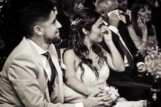 Cos y Juani | Casamientos Online