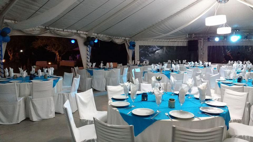 Entre Olivos Eventos (Salones de Fiesta)