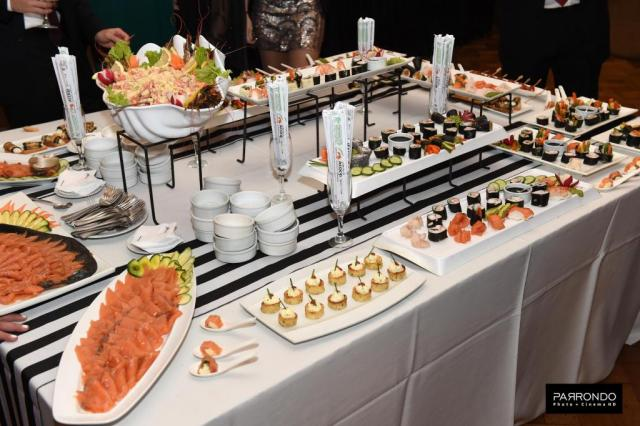 Gabu Catering & Eventos (Catering) | Casamientos Online