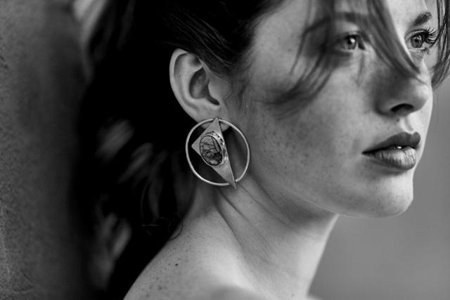 Grey Jewelry (Ramos, Tocados y Accesorios) | Casamientos Online