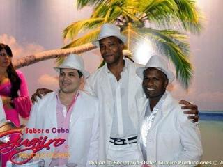 Guajiro eventos