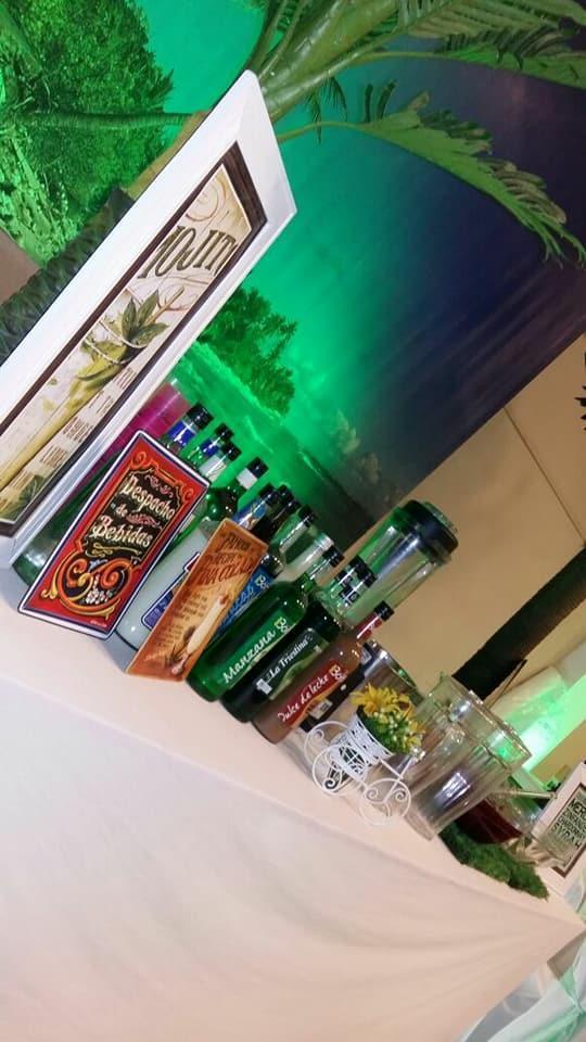 Guajiro eventos (Bebidas y Barras de Tragos)