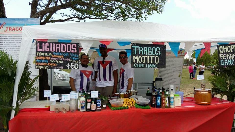 Guajiro eventos - Barra café