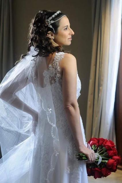 Hayre Egea | Casamientos Online
