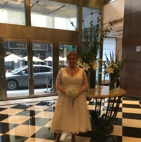 Hayre Egea (Vestidos de Novia) | Casamientos Online