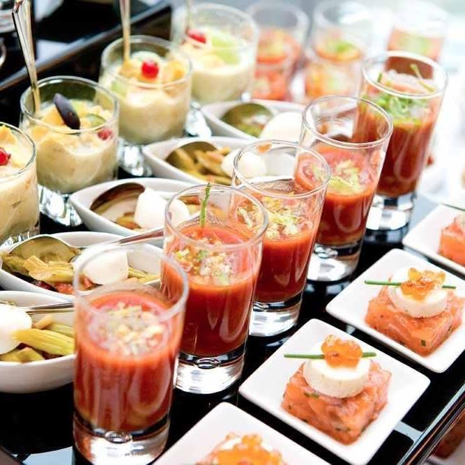 L'Gourmet