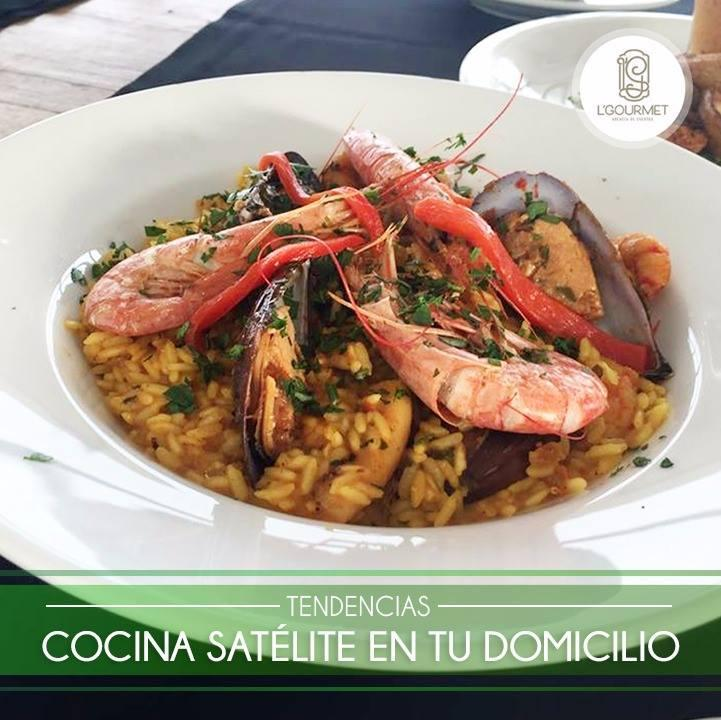 L'Gourmet (Catering)
