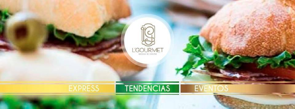 L'Gourmer Express