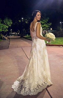 La Jungla Vestidos | Casamientos Online